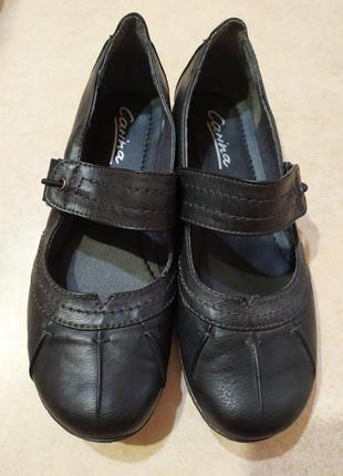 Туфли carina