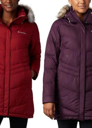 Куртки Columbia Peak to Park Mid Jacket. Разные цвета Супер цена!