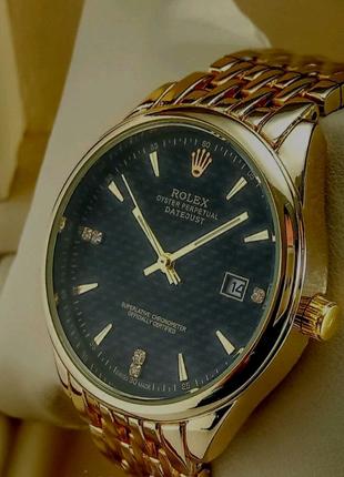 Мужские наручные часы Rolex
