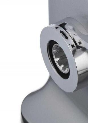 Мясорубка ARDESTO MGL-3580D - 2200Вт/2кг-мин/терка/шинковка/нерж.