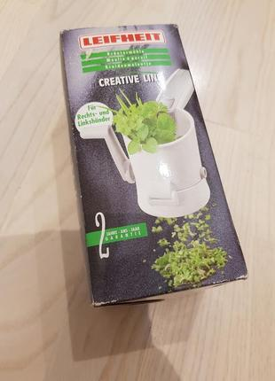 Измельчитель для зелени leifheit