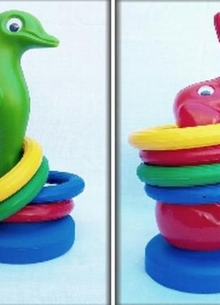Розвиваюча іграшка Дельфін