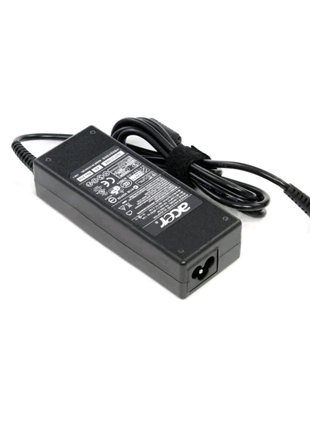 Сетевое зарядное устройство для ноутбука ACER 19V 4.74A (5.5*1.7)
