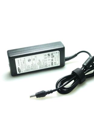 Сетевое зарядное устройство для ноутбука Samsung 19V 3.15A SM-741