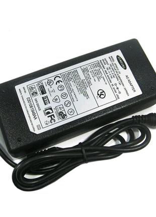 Сетевое зарядное устройство для ноутбука SAMSUNG 19V 4.74A