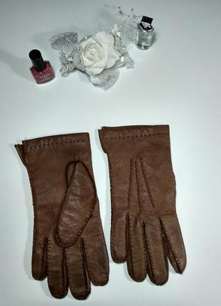 Утеплені перчатки розмір 7,5