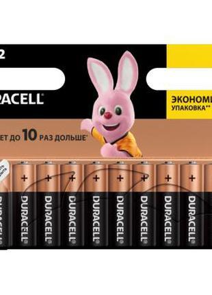 Батарейка Duracell AA MN1500 LR06 * 12 066740