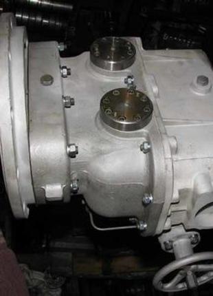 Гидронасос 311.224M.14.00 (насосный агрегат) с гидрорегулятором