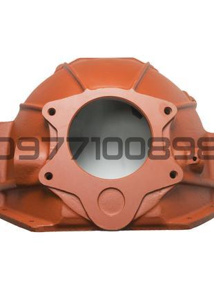 Картер (кожух) ЗИЛ 5301 бычок для переоборудования Д245 Д240 ГАЗ