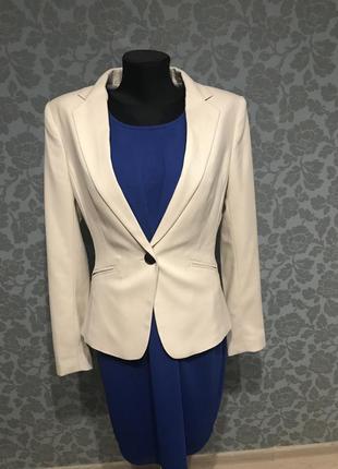Базовый пиджак от h&m