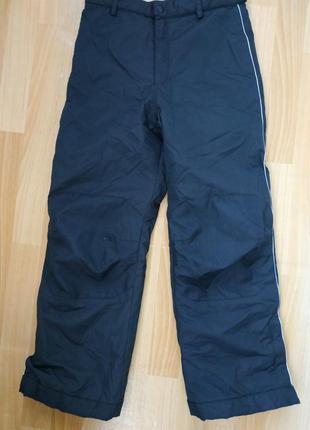 Нові термо штани h&m