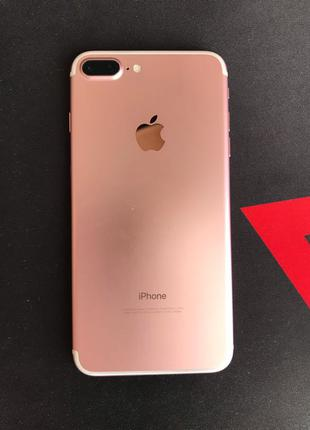 Продам Iphone 7 plus 128 gb.