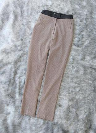 Black friday sale до -60% базовые брюки штаны river island