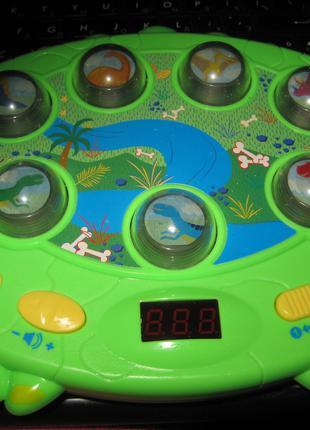 Интерактивная игрушка Tesco Stores, б/у