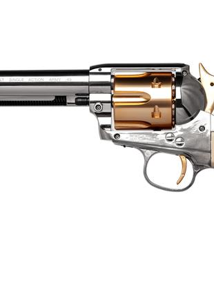 Револьвер пневматический Colt Single Action Army 45