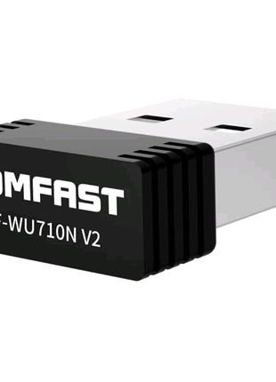 Беспроводной мини USB Wifi адаптер