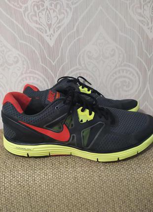 Кроссовки Nike Lunarglide 3 Оригинал