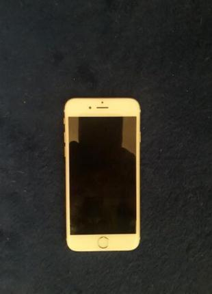 продам айфон 6 на 64 гб