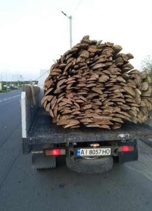 Обрезки дрова обапол