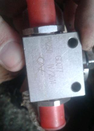 GD077 - Кран гідравлічний