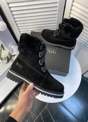 Ботинки 🔥sale🔥