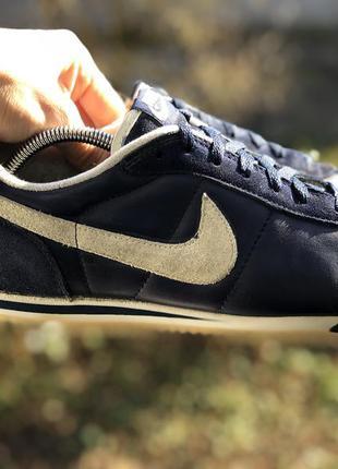 Nike cortez спортивні кросівки оригінал