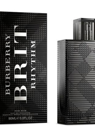 Burberry Brit Rhythm Туалетная вода 100 ml