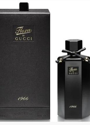Gucci By Gucci Flora 1966 Парфюмированная вода 100 ml