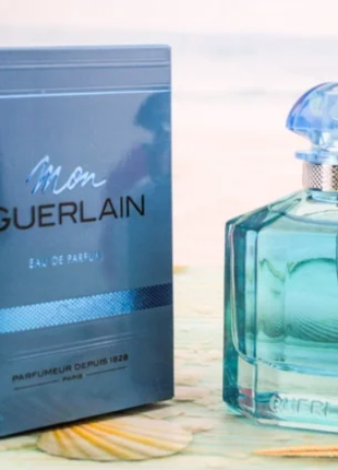 Guerlain Mon Guerlain Blue Парфюмированная вода 100 ml