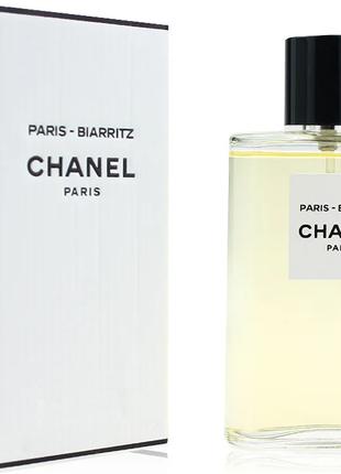 Chanel Paris - Biarritz Унисекс аромат Туалетная вода 125 ml