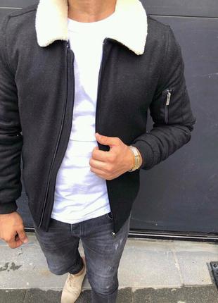 Куртка-Бомбер 3 цвета