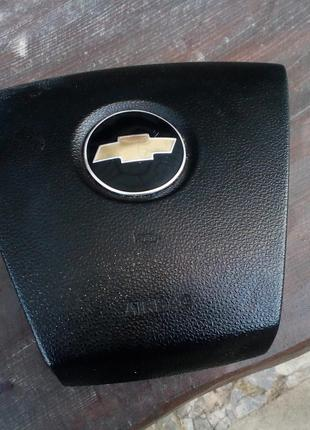 Airbag/  подушка безпеки руля до chevrolet epica