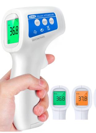 Cofoe KF-HW-001 Бесконтактный инфракрасный термометр , градусник