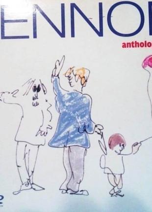 John Lennon CD компакт диск