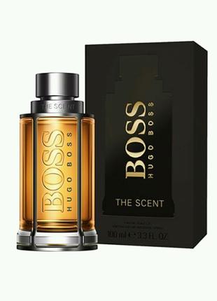 Hugo Boss The Scent 100 ml