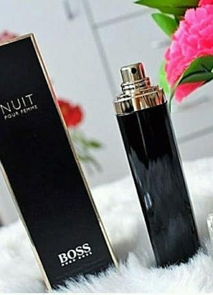 Hugo Boss Nuit pour Femme 75 ml