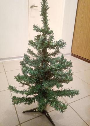 Ёлка новогодняя. 60 см.