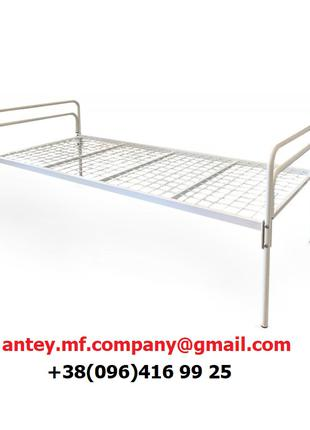 Кровать медицинская общебольничная