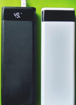 Корпус Павербанк Quick charge 3.0 Powerbank 10*18650