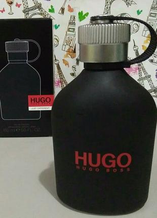 Мужской парфюм JUST DIFFERENT 150 ml M