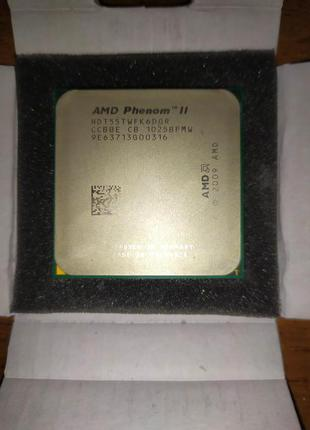 Процессор AMD Phenom II X6 1055T 2.8GHz 95W