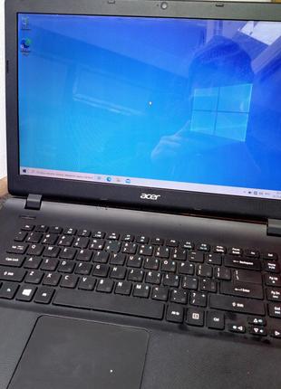 Ноутбук Acer Aspire ES1-511