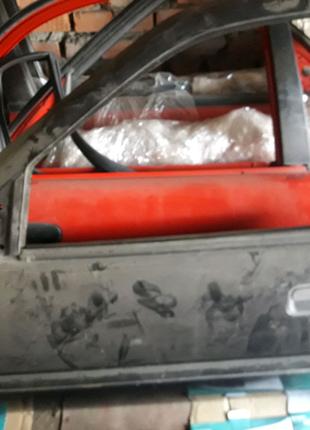 Дверь передняя левая для Opel Vectra А