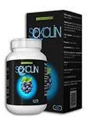 Sokolin (Соколин) - капсулы для улучшения, и востановления зрения