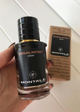 Унисекс парфюмерия-60мл