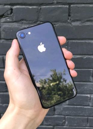 Продается iPhone 8 64gb. Neverlock, оригинал!