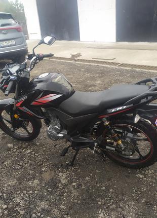 Moto... Loncin 🔥150 2019