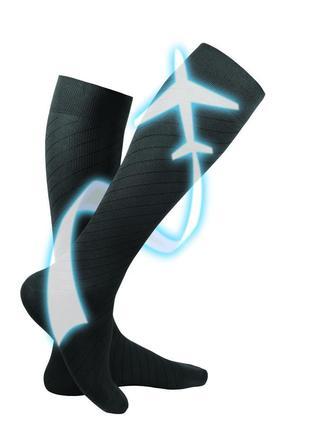 Медицинские компрессионные гольфы носки truform medi sigvaris S M