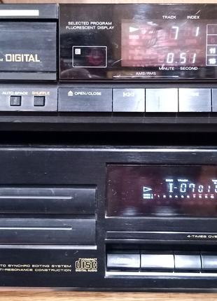 Проигрыватель cd sony pioneer