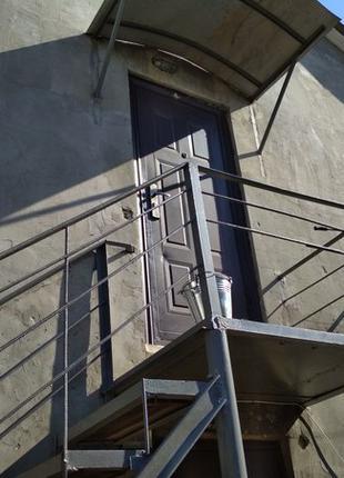 Продается 2-х этажный дом на ул. Радиальная, Слободка